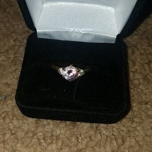 Size 8 ring